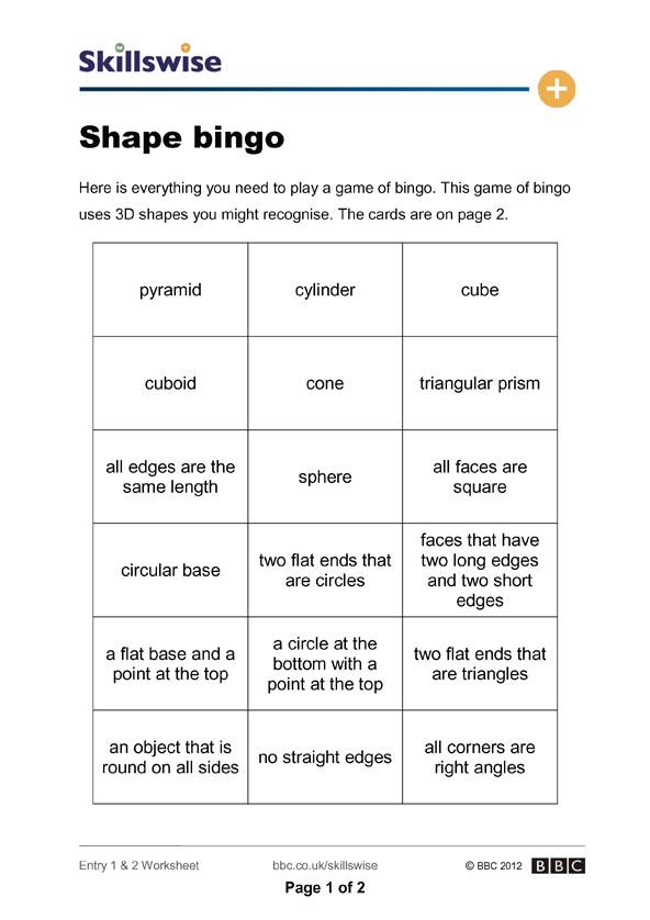 Printable Worksheets 2 d shapes worksheets : ma343dsh-e1-w-shape-bingo-592x838.jpg