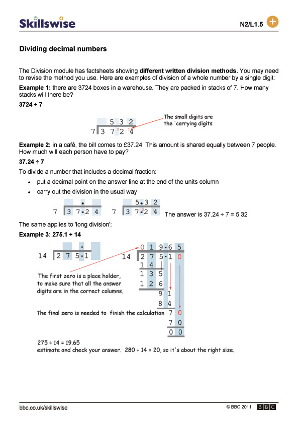 Printable Worksheets decimals multiplying and dividing worksheets : ma04deci-l1-f-dividing-decimals-560x792.jpg